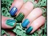 Glow Stripes