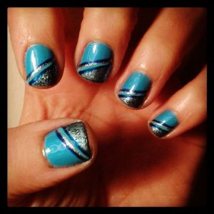 Nailart Gallery Myntkat Creations